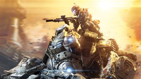 2014 TitanFall Wallpapers | HD Wallpapers | ID #13365