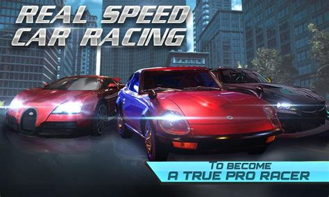 Real Speed Car Racing Mod Unlimited | Android Apk Mods