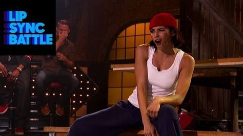 Preview 'Lip Sync Battle' Of The Tatums!