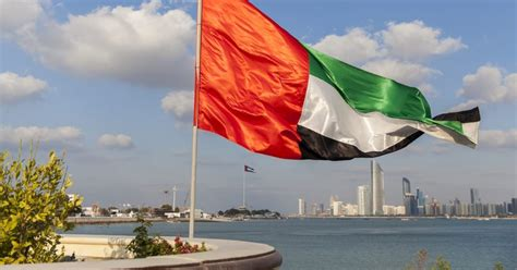 Private Sector Holidays Announced For UAE National Day
