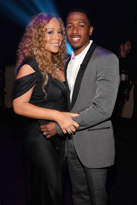 Mariah Carey and Nick Cannon divorce: Rapper reveals child