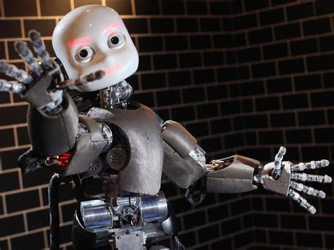 Google AI robot answers the meaning of life and tells