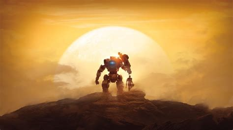 Titanfall 2 HD Wallpapers | HD Wallpapers | ID #21841
