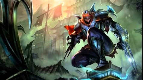 Pack de Wallpapers animados [ League of Legends ] - YouTube