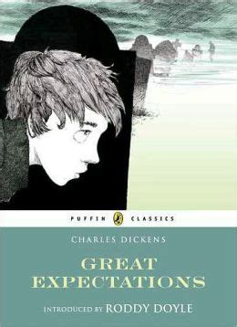 Great Expectations (Puffin Classics Series) by Charles