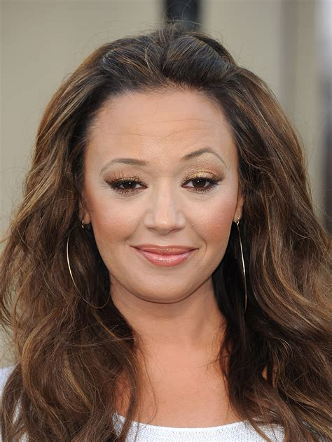 Pictures of Leah Remini - Pictures Of Celebrities
